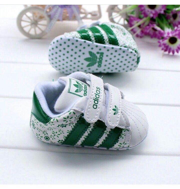 Baby Adidas | Chaussure bebe garcon, Chaussures bébé, Chaussure garcon