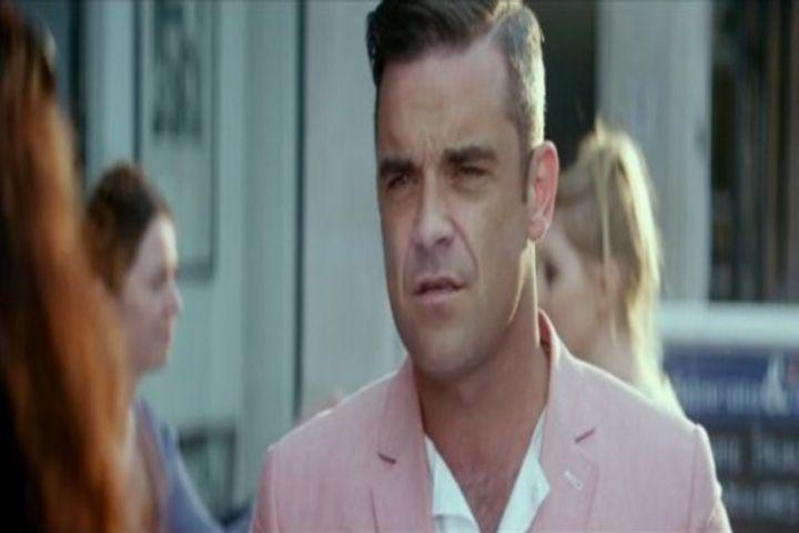 Robbie Williams -- Candy