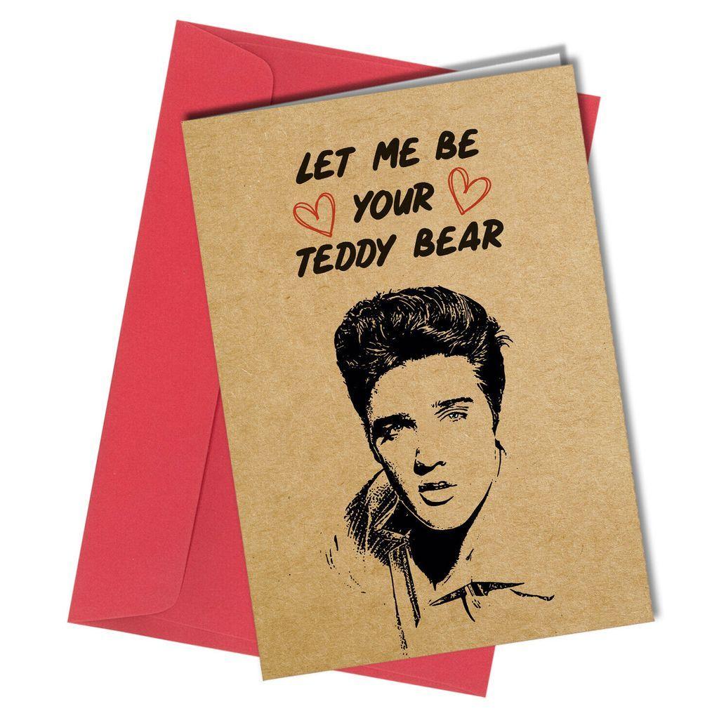 #1248 Teddy Bear