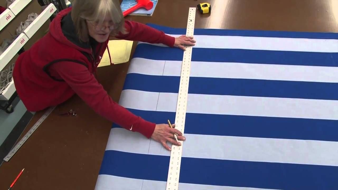 How To Make A Loose Frame Awning How To Make An Awning