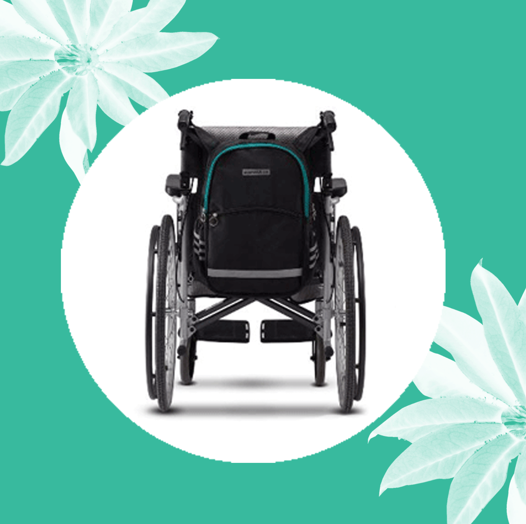Introducing three new wheelchair accessories allowing you