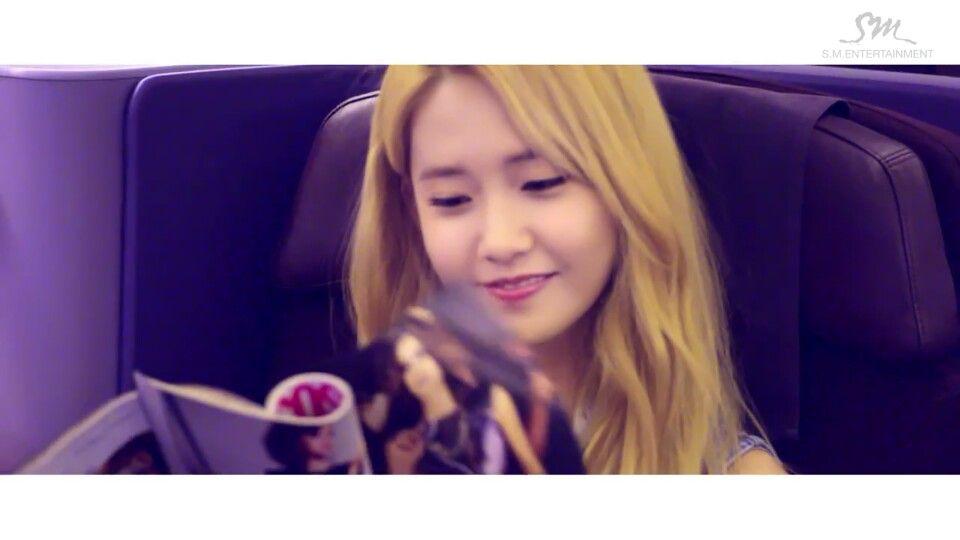 Girls' Generation ~ Yoona #SNSD #SNSDisBack #소녀시대 #PARTY #SNSDParty #SNSDComeback #GirlsGeneration #kpop #sone #SoShi S♥NE #musicvideo