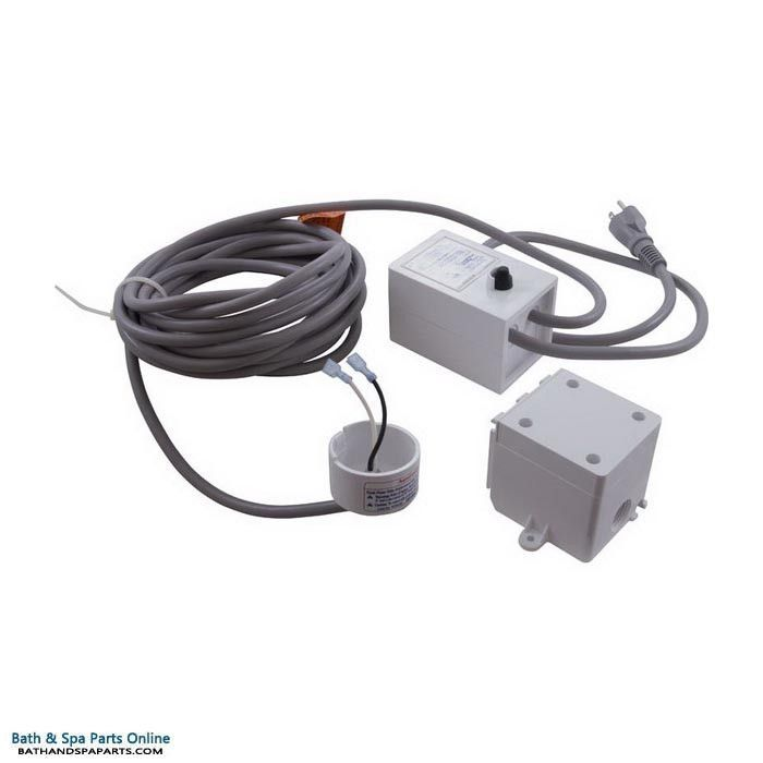 American Products Pentair Aqualuminator Light Transformer Embly Canada 79103500