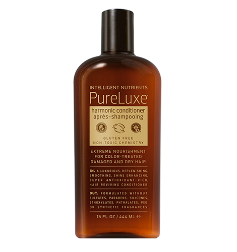 PureLuxe Conditioner 15oz by Intelligent Nutrients