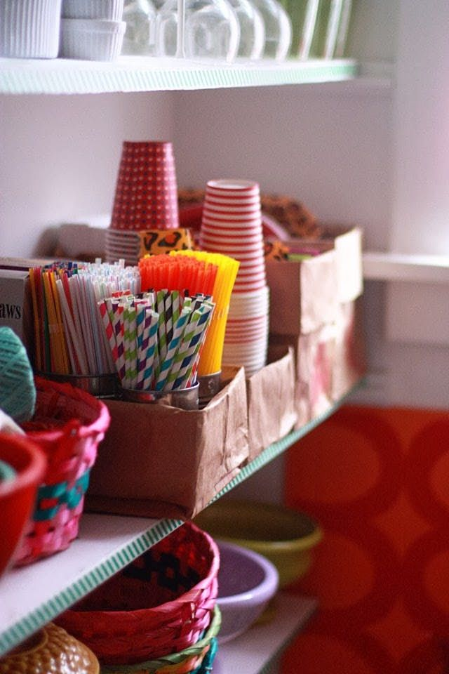 21 Reasons You Should Hang On To Those Paper Grocery Bags | Repurpose,  Reuse And Brown Paper Packages