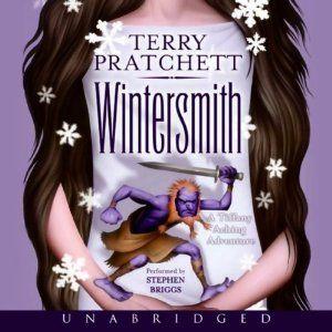Wintersmith Terry Pratchett Audio Books Childrens Books