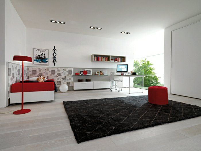 Awesome Chambre Ultra Moderne Photos
