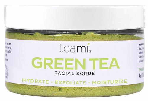 Photo of Teami Green Tea Detox Mask (Matcha) #BodyHairRemovalForGirl