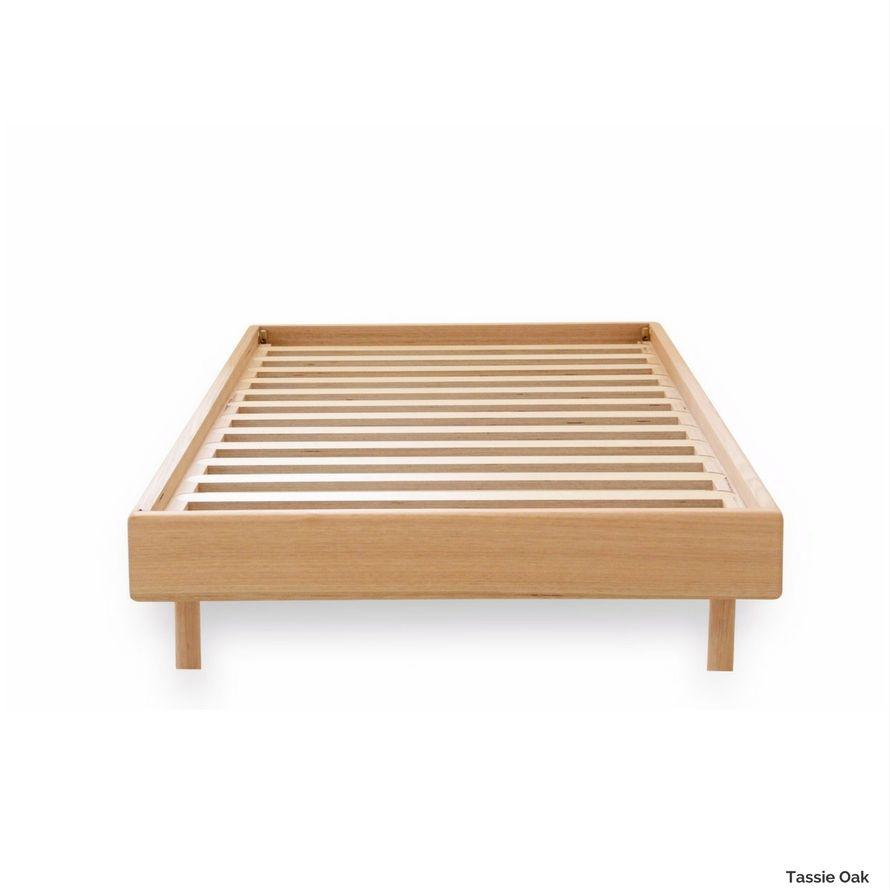 Mubu Bed Base Wooden Bed Base Bed Base Wooden Bed
