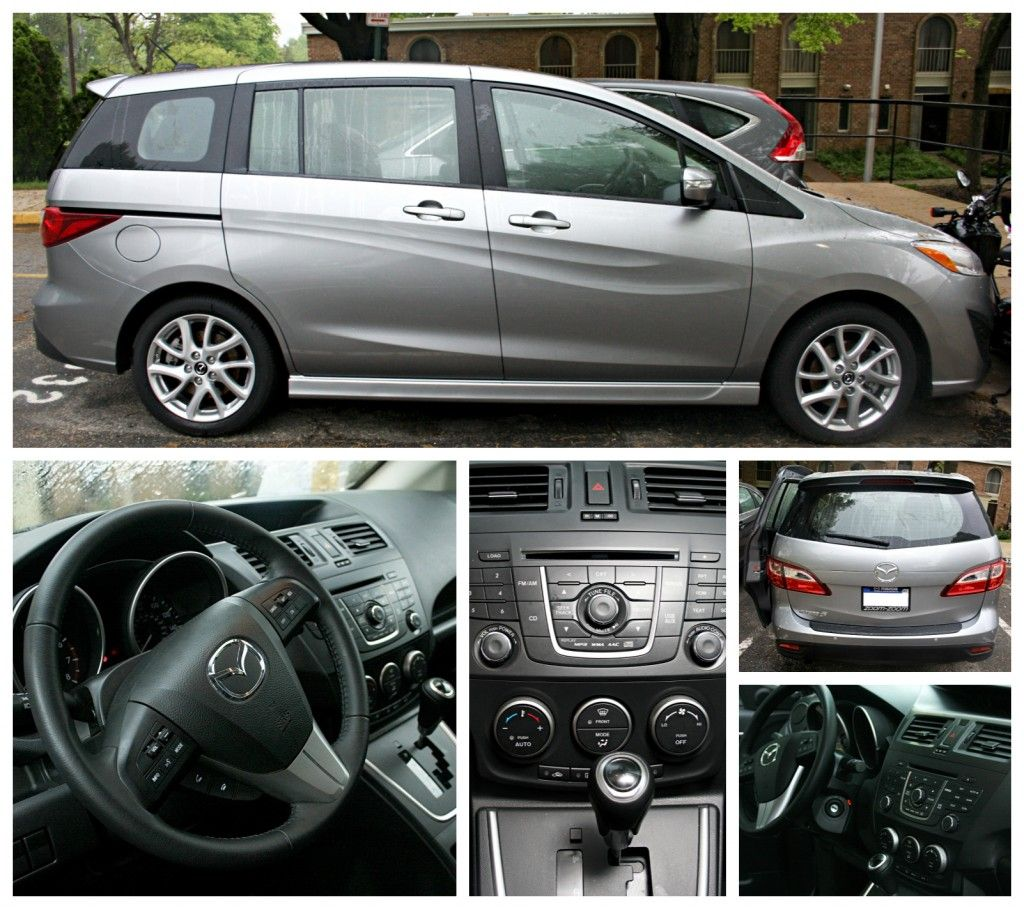 2013 Mazda5 Grand Touring Life With Mazda Is Good Mazda