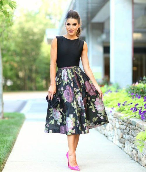 2d2a65f60c9 6 Breathtakingly Cute Summer Date Night Outfits