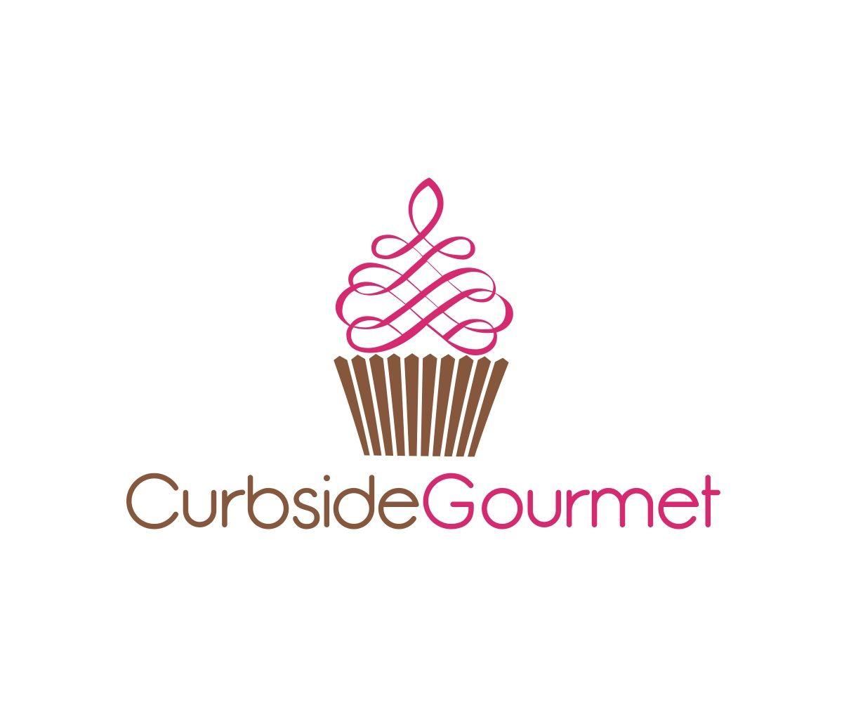 Cupcake Bakery Logo Ideas Lovely Cupcake Logo Design Of Cupcake