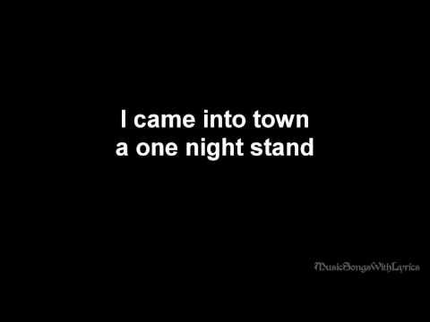 Creedence Clearwater Revival - Lodi - Lyrics