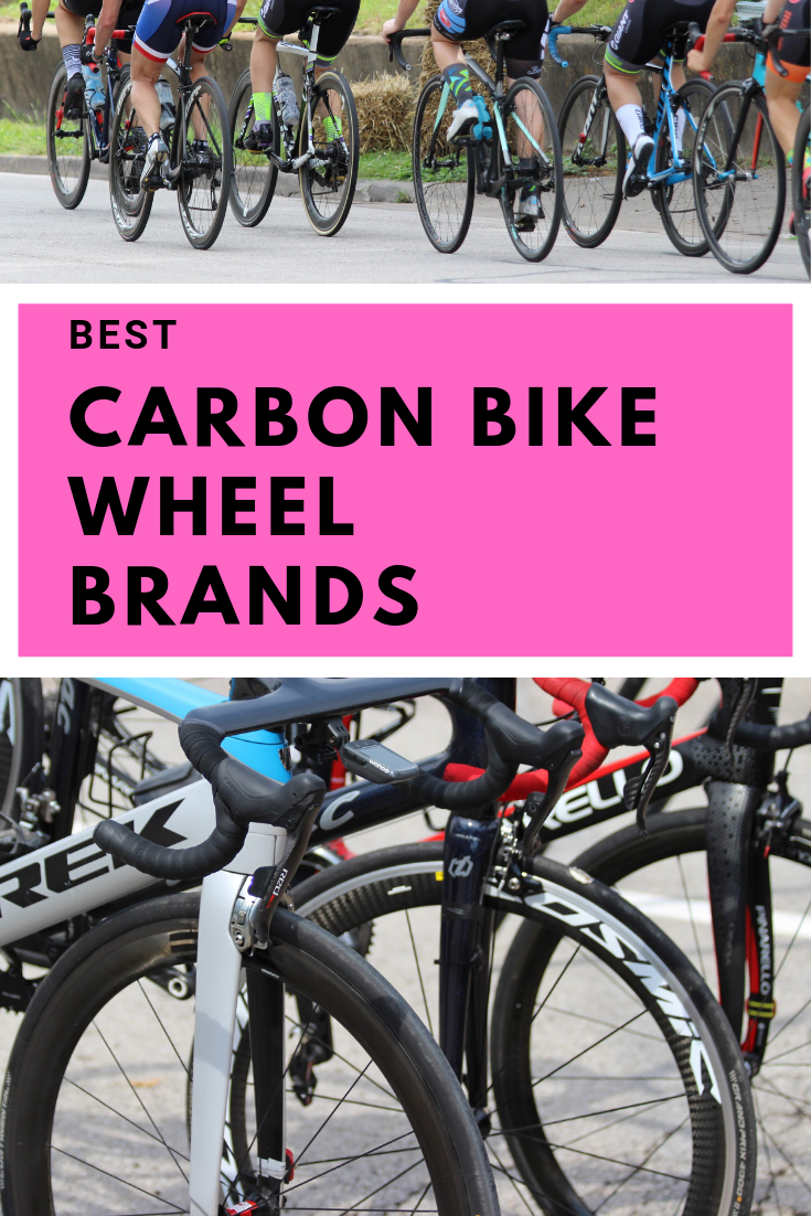 List Of Carbon Bicycle Wheel Brands From A To Z Bike Wheel Bike