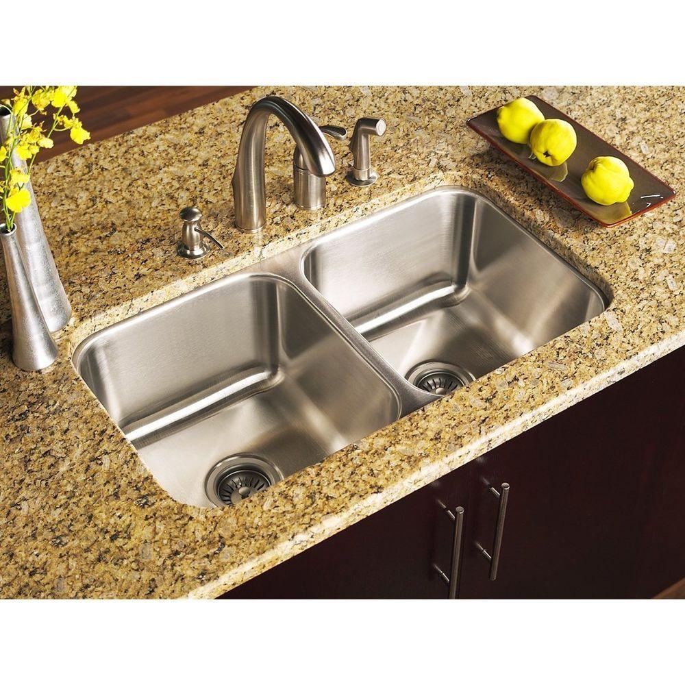 16 Gauge Undermount Kitchen Sink Ke undermount kitchen sink 5050 stainless steel made of 16 gauge undermount kitchen sink 5050 stainless steel made of 16 gauge ke workwithnaturefo