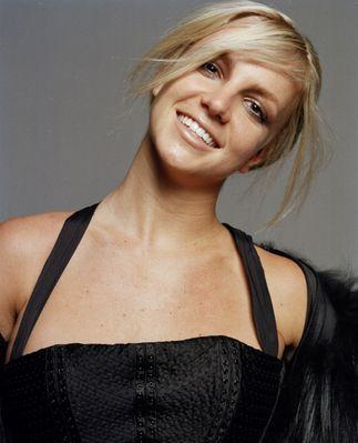 Britney spears bisexual