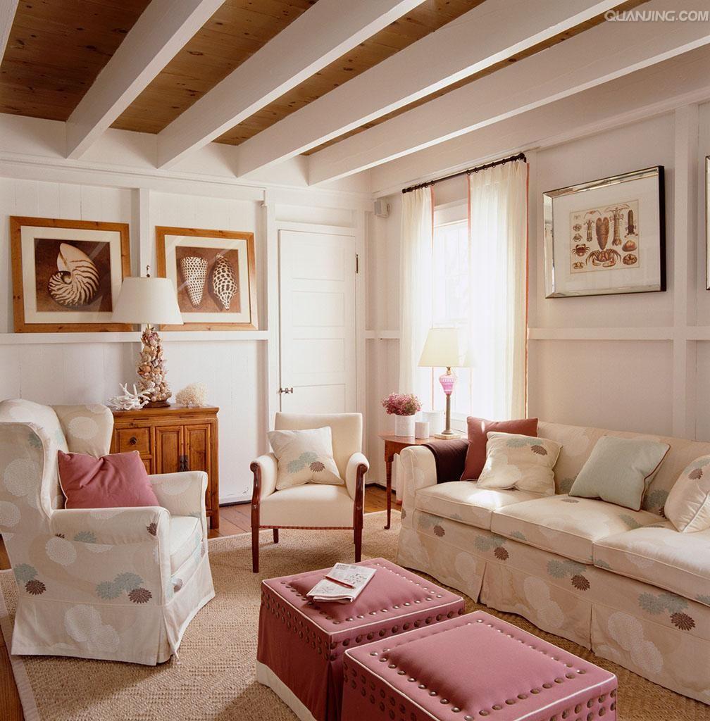 cottage style decor by Jason Bell design