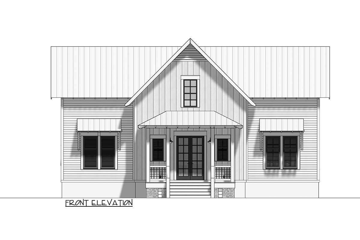 Plan 130002lls Delightful Cottage House Plan Cottage House Plans Cottage Homes House Plans