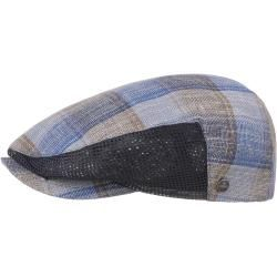 Photo of Arola linen hat with mesh insert by Lierys Lierys