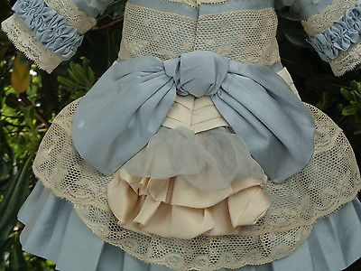 Photo of Beautiful dress for antique french …