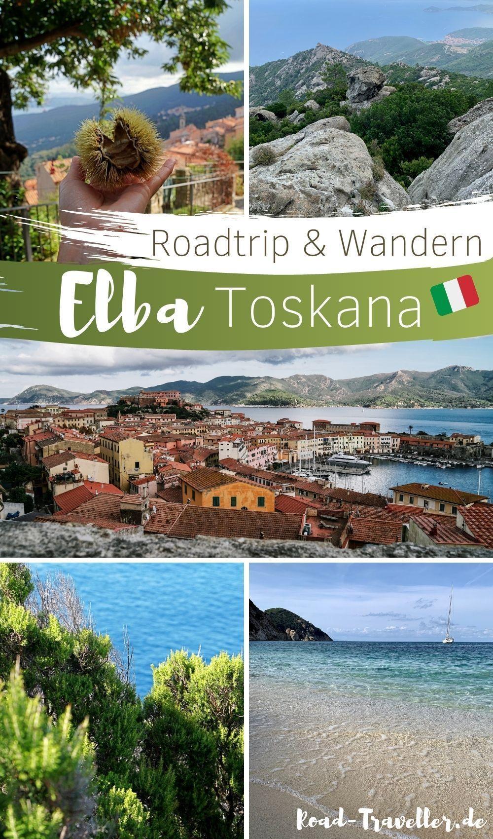 Mit dem Wohnmobil nach Elba: Roadtrip ans Meer in 2021 ...