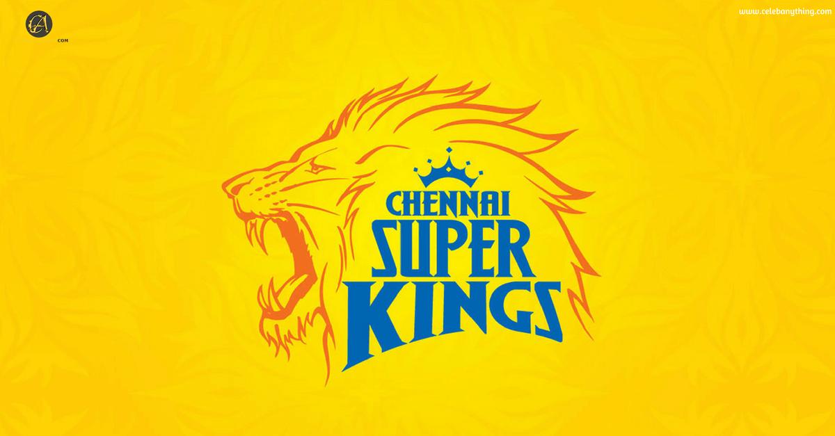Chennai Super Kings Chennai super kings, Logo design