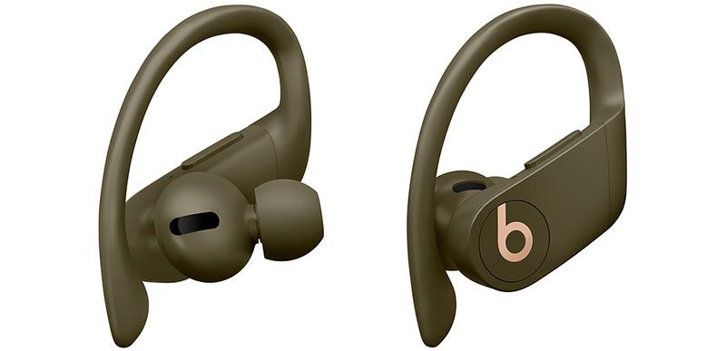 Meet The New Beats Powerbeats Pro Beats Power Beats Earbuds
