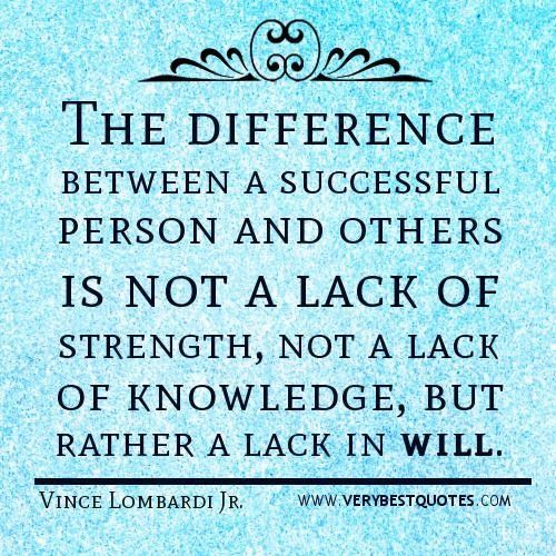 Motivational Quotes Perseverance: Positive Quotes About Determination