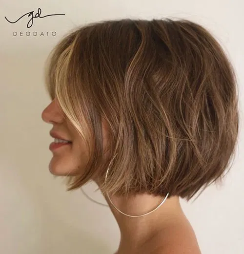 40+ Cute New Short Haircut Ideas - Wass Sell