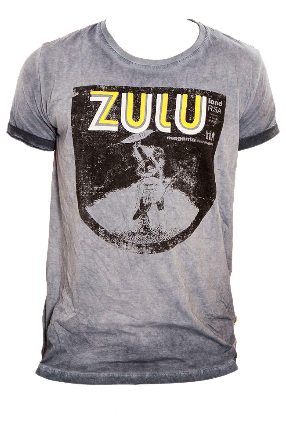 Magents Zululand TShirt T shirt, Shirts, Mens tops