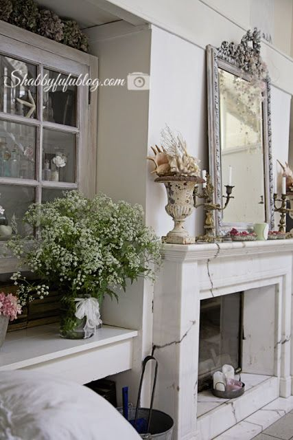 Photo of An Exquisite French Country Home Tour – shabbyfufu.com