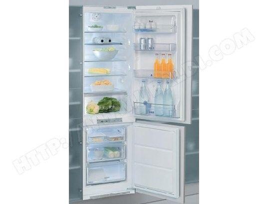 Froid Ventile 600 Ubaldi Refrigerateur Congelateur Encastrable