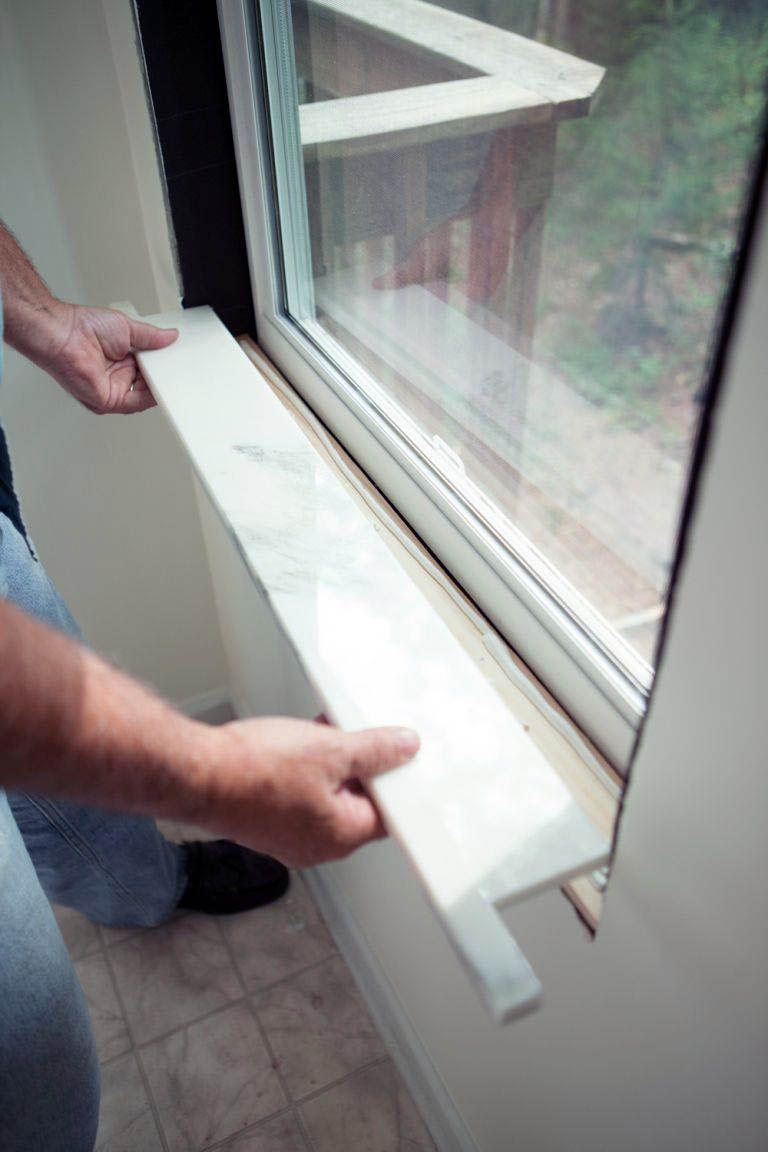 Elite Quartz Window Sill Kitchen Only On Dhomedesign Com Window Ledge Decor Window Sill Decor Marble Window Sill