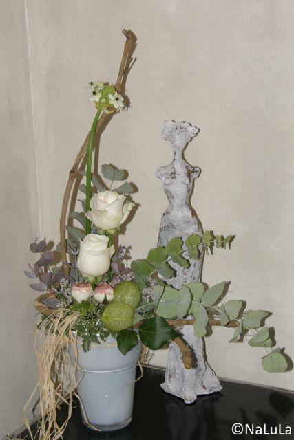 #Floristik - Nach Lust und Laune