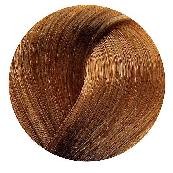 8rc Light Copper Blonde Permanent Creme Hair Color Copper Blonde