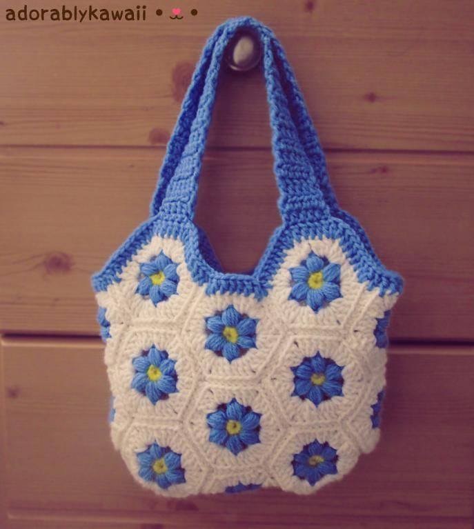 8 Free Crochet Bag Patterns For Summer Free Crochet Bag Free