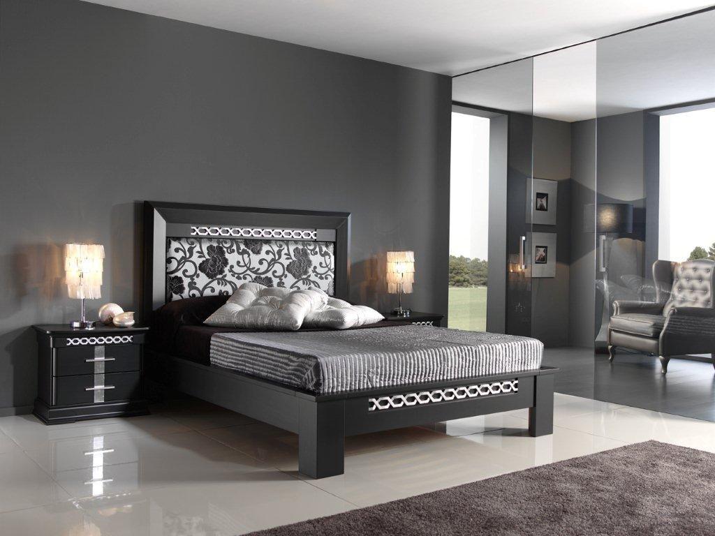 Dormitorios de Matrimonio, Dormitorio, Habitacion, Muebles Cama ...
