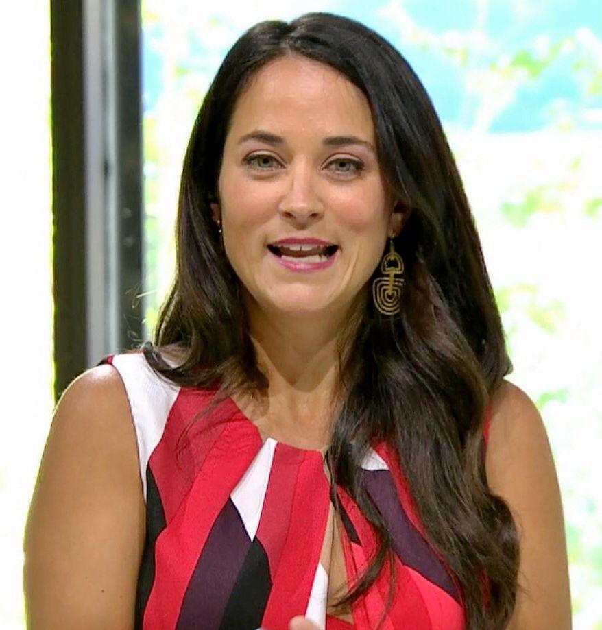 Lisa-Marie Blais