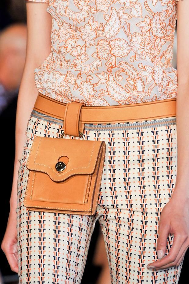 Tory Burch Details S/S '14