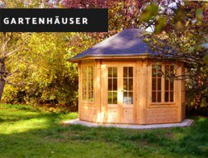Luxus Gartenhäuser Garten, Gartenhaus und Haus