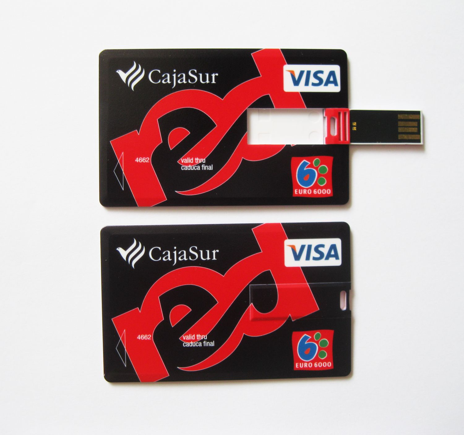 Credit card shape usb flash drive,business card usb flash drive ...