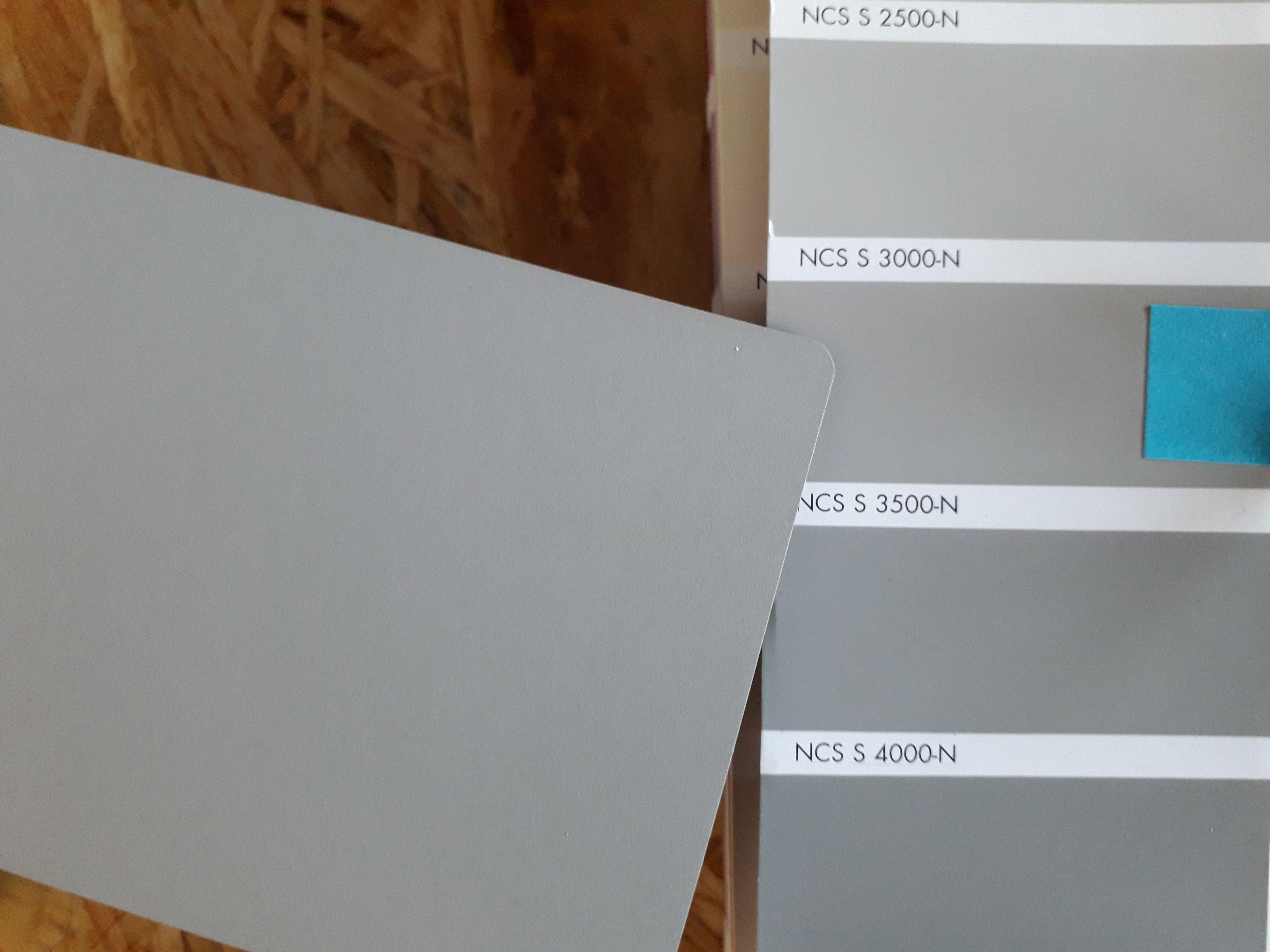 Kronospan Color 0197 Chinchilla Grey Ncs S 3500 N Color Bathroom Scale Bathroom