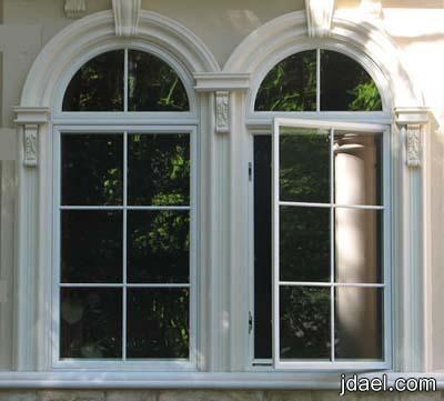 تصاميم نوافذ الزجاج لواجهات خارجيه للمنازل 2013 منتدى جدايل Window Design House Window Design Window Trim Exterior