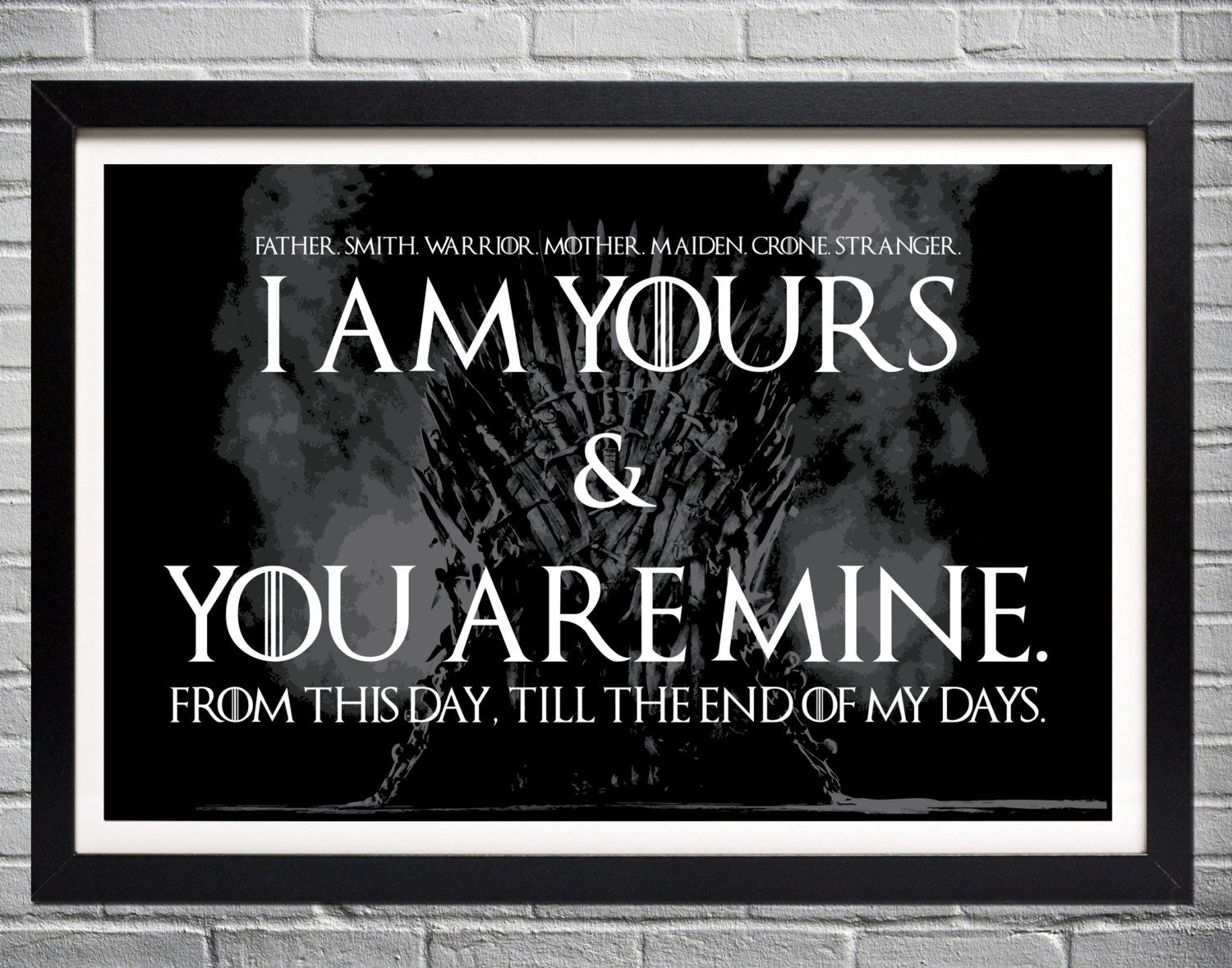 Frase De Matrimonio Juego De Tronos.Game Of Thrones Wedding Vows Juego De Tronos Game Of Thrones Boda