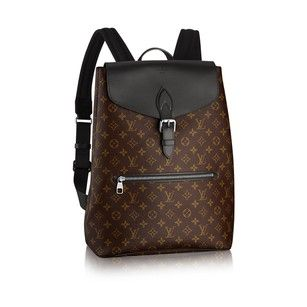 d5e108159bc0 Louis Vuitton Backpacks - Up to 70% off at Tradesy