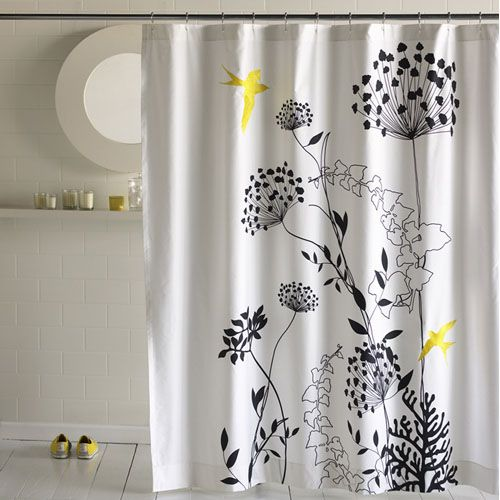 17 Best images about Bathroom Shower Curtain on Pinterest ...