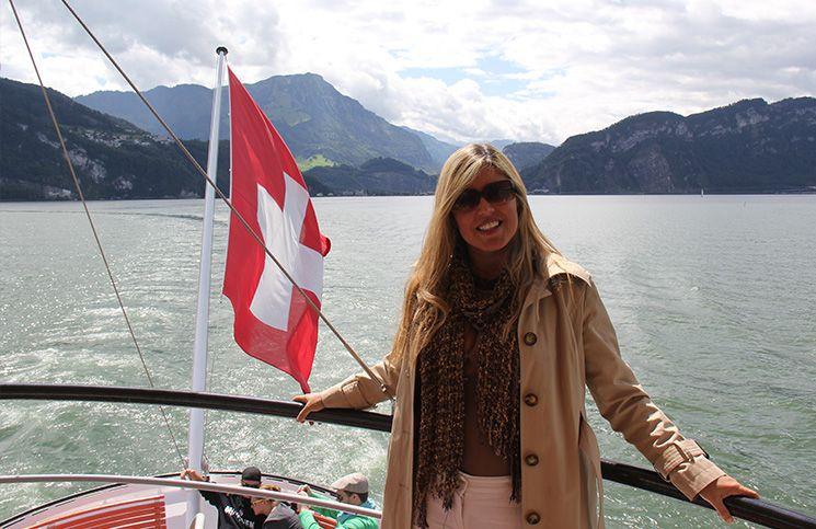 Suíça Roteiro de 7 Dias. Uma semana entre a Basiléia, Lucerna e Zurique.