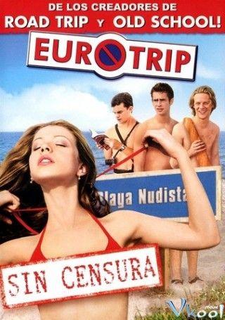Chuyến Du Lịch Châu Âu - HD