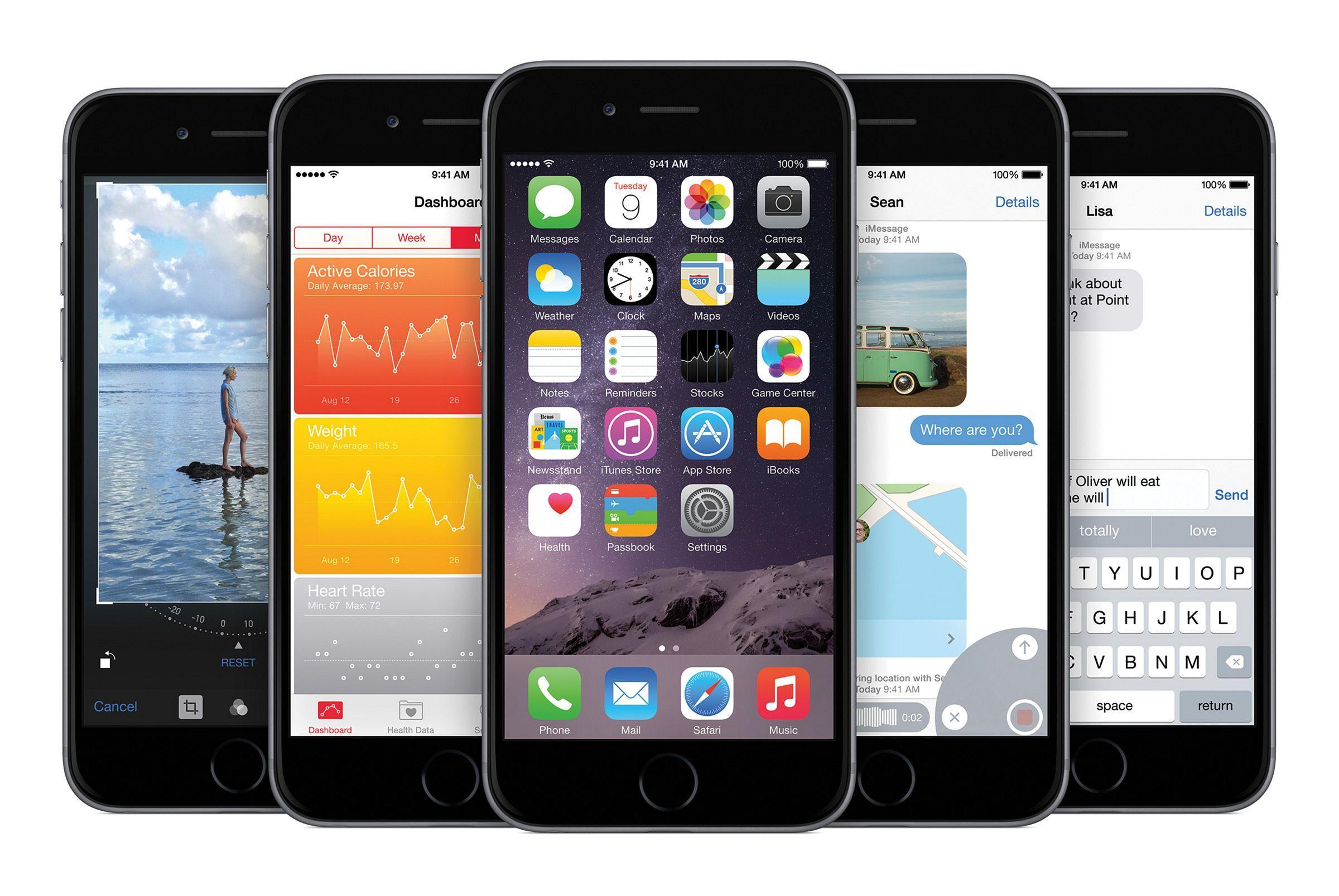 Cara Merubah Tampilan Smartphone Android Layaknya Iphone Ios 11 Tip Trik Panduan Android Indonesia Apple Iphone 6 Aplikasi Iphone Iphone