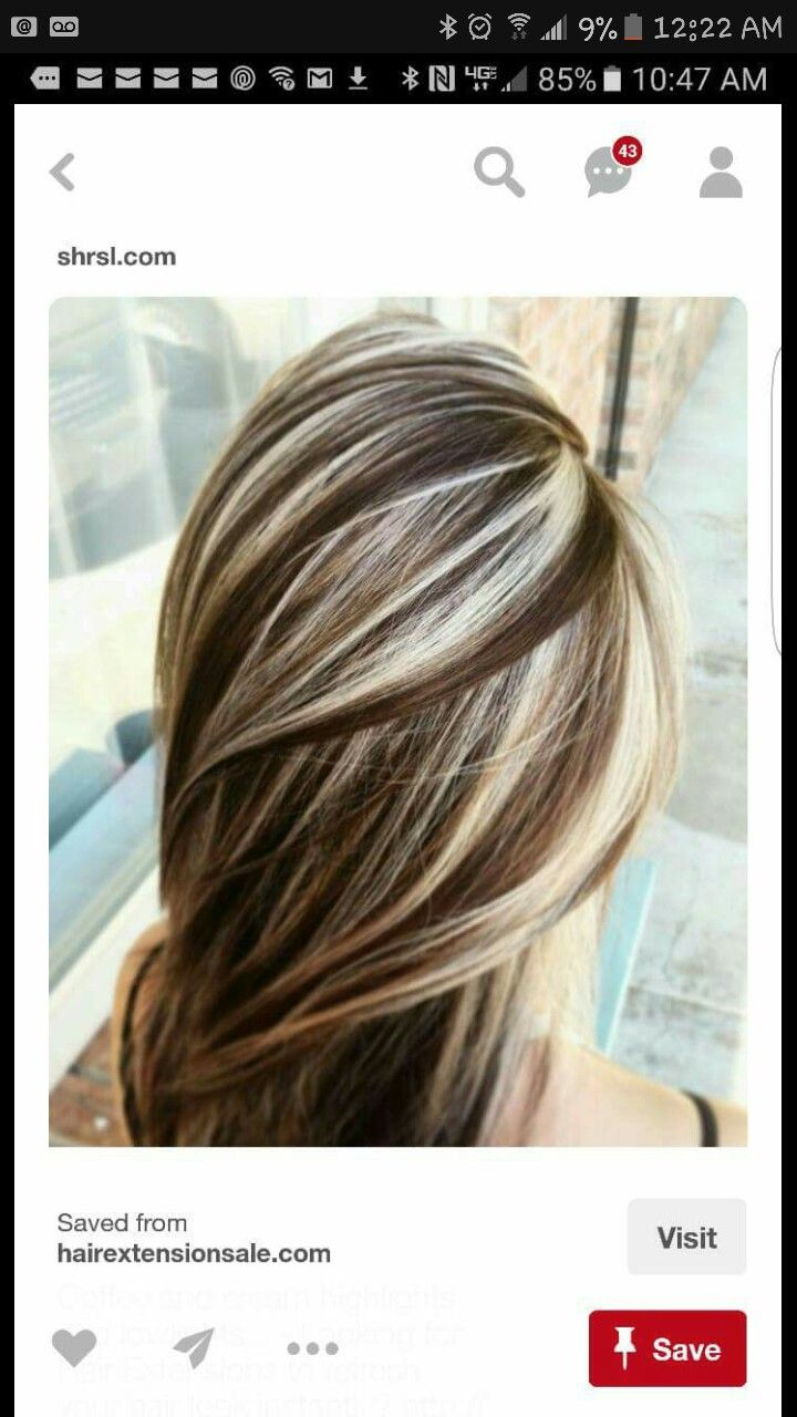 Pin By Rae Desellier On Hairs Pinterest Hair Coloring Hair